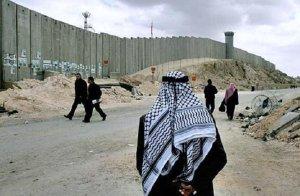 Palestina-Apartheid