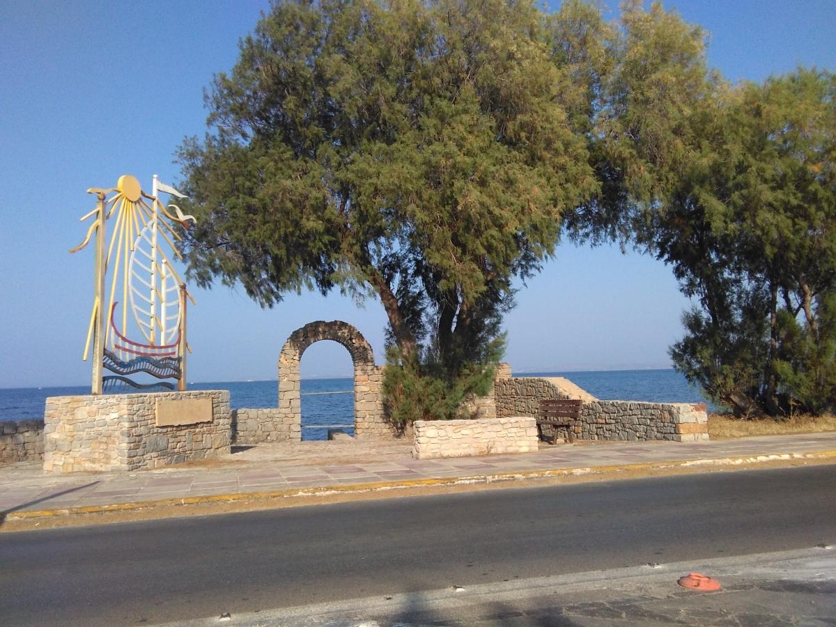 Cosa ho fatto a Chios…